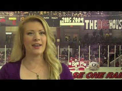 College Hockey Spotlight - Episode 1 - Minnesota Duluth (video)